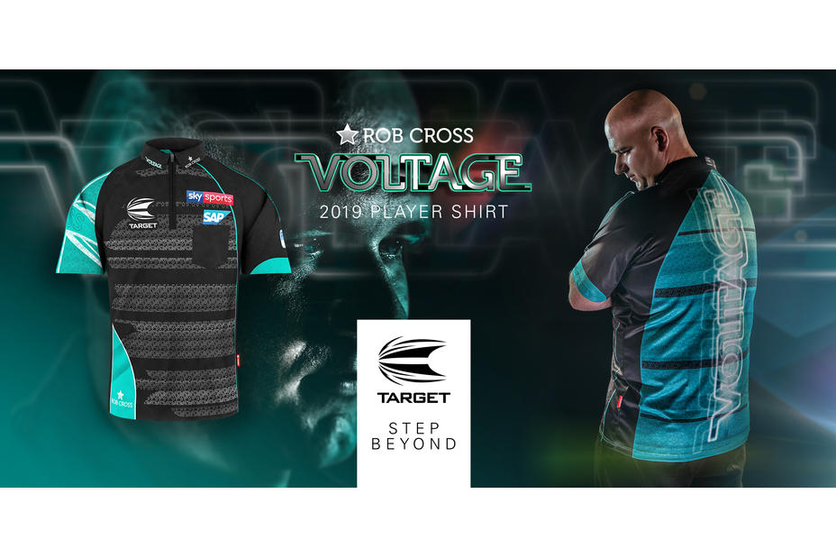 Rob Cross Shirt 2019