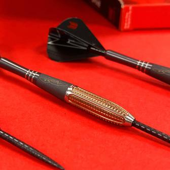 Phil Taylor Power 95 Generation 5