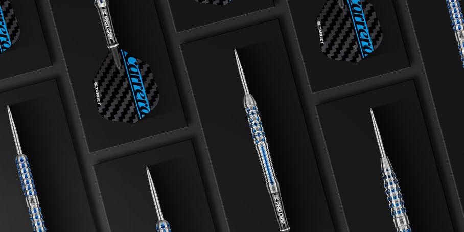 Carrera Azzurri wide range of design