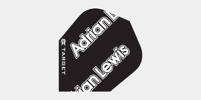 Adrian Lewis Silver Jackpot flight