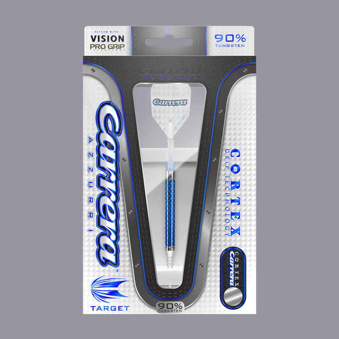 Carrera Azzurri Cortex CX15 Packaging