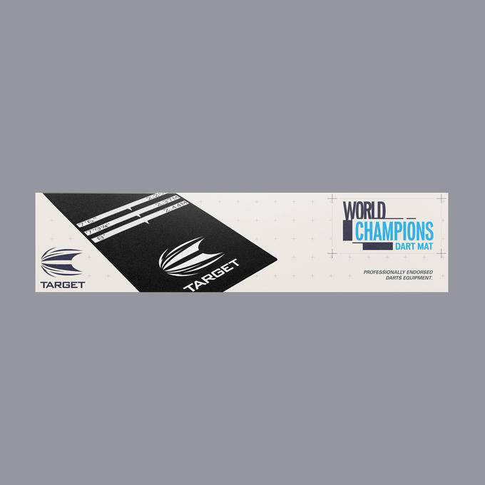Product saved  World Champion Dart Packaging