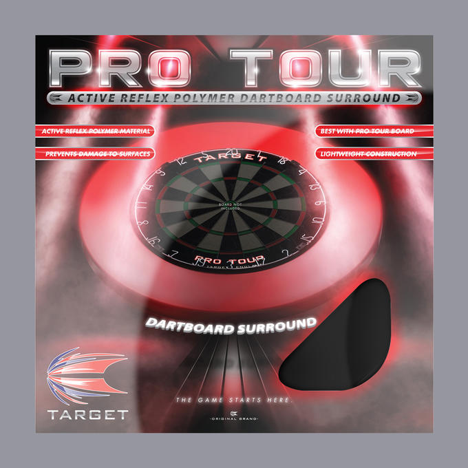 Pro Tour Surround Black Packaging