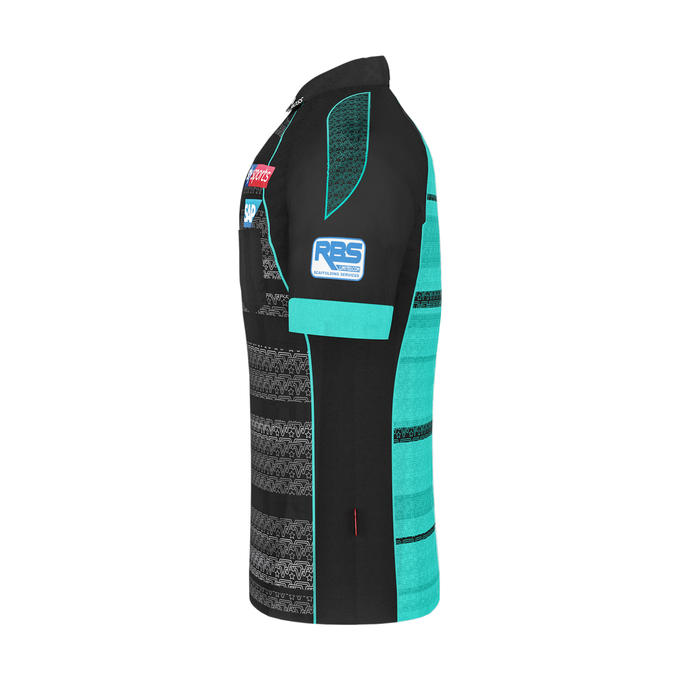 Official Rob Cross Gen 2 Playing Shirt - Side View