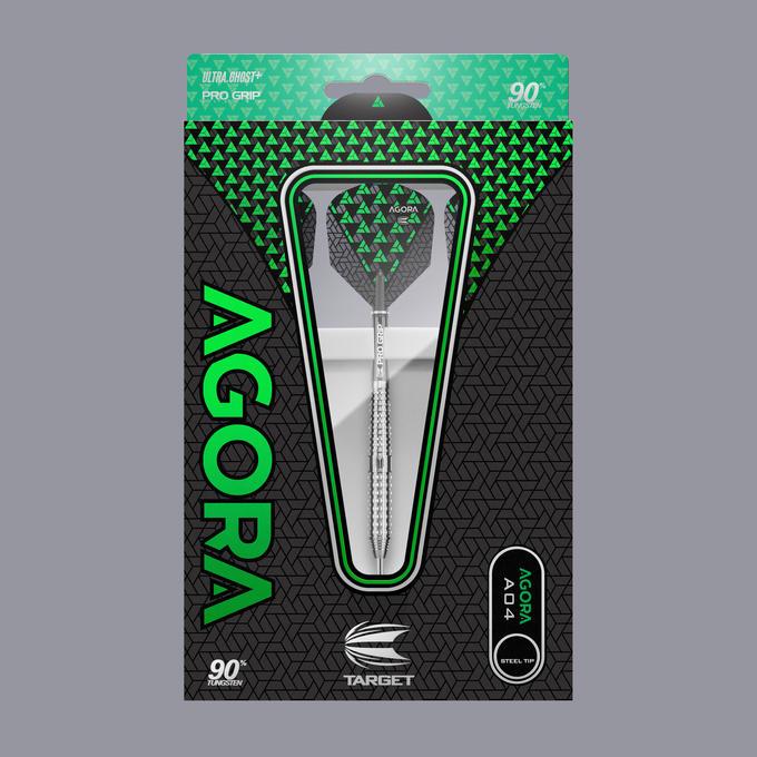 Agora A04 packaging