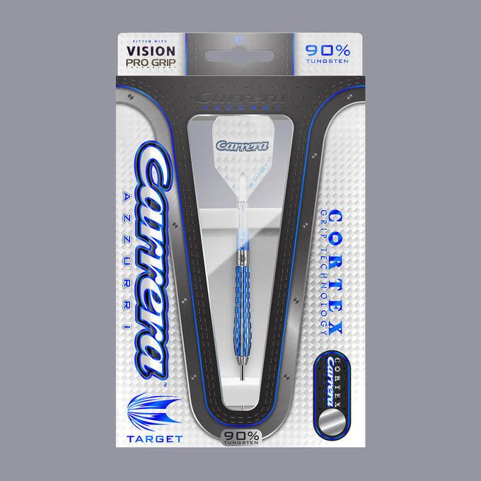Carrera Azzurri Cortex CX5 Packaging
