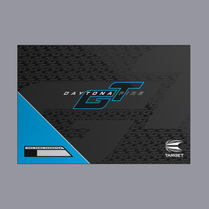 Daytona Fire GT01 Packaging