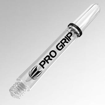 Pro Grip Shaft Clear