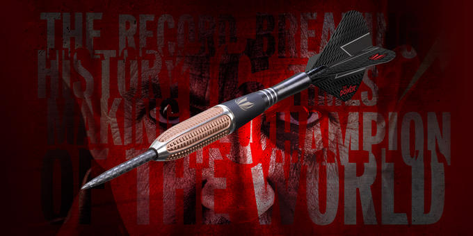 Phil Taylor Power 95 Generation 5 Header Image for Twitter