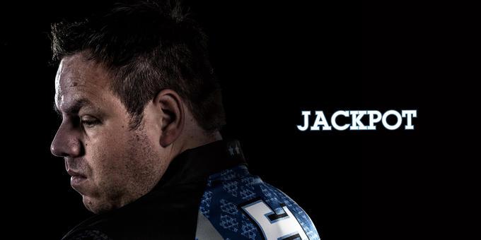 Adrian 'Jackpot' Lewis hero banner
