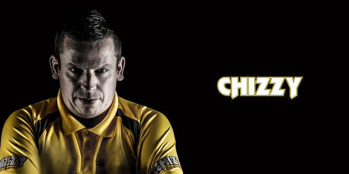 Dave Chisnall hero banner