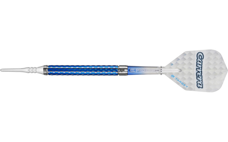 Carrera Azzurri Cortex CX15 Steel Tip Dart