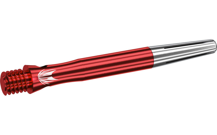 Top Spin S-Line Red Shaft