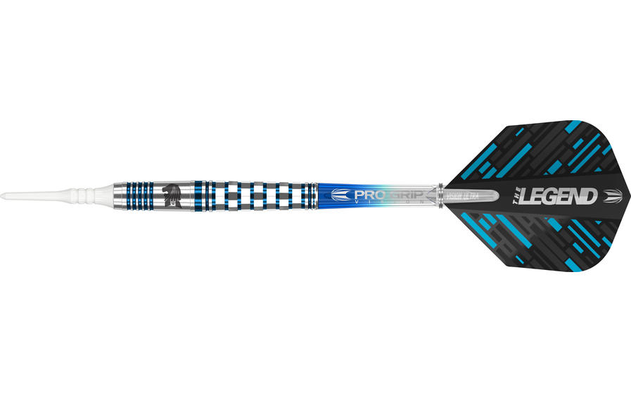 Paul Lim Generation 2 Soft Tip Dart