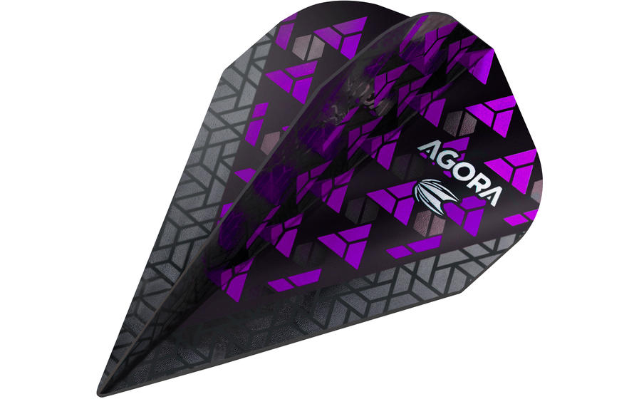 Agora Flight Purple Vapor