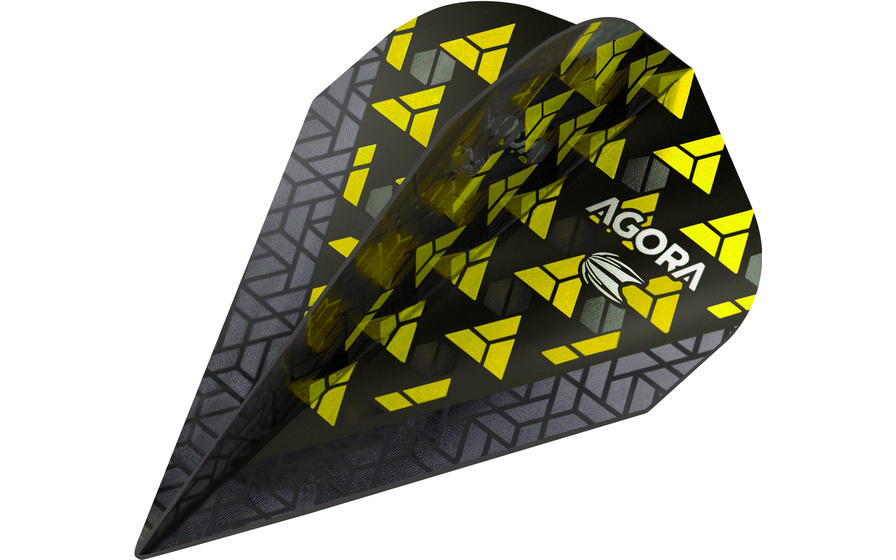 Agora Flight Yellow Vapor