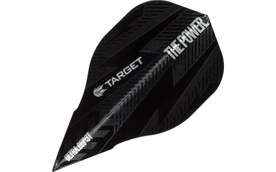 Phil Taylor Ghost Edge Flight