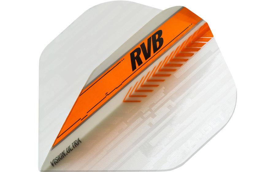 Raymond Van Barneveld Generation 1 Flight No.2