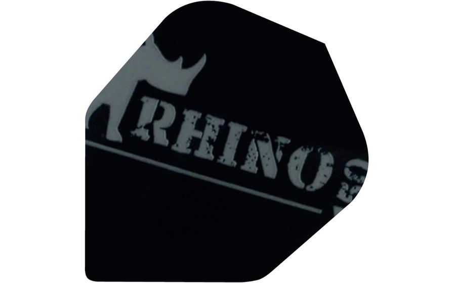 Rhino Black Flights