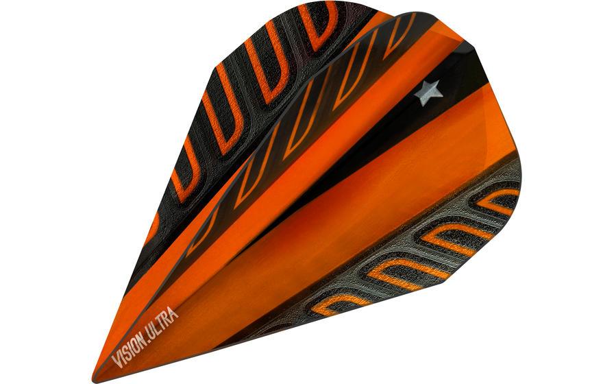 Rob Cross Voltage Flight Orange Vapor