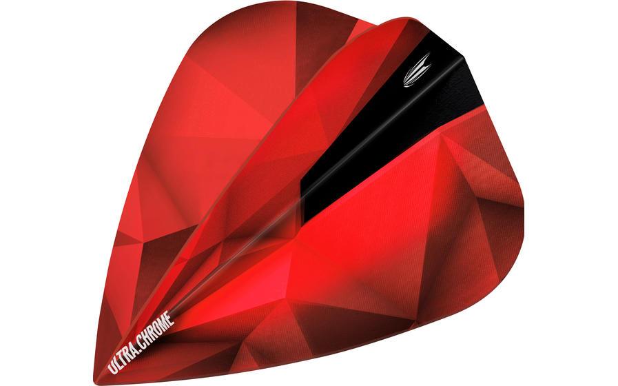 Shard Flight Crimson Kite