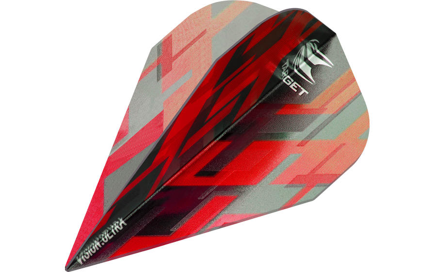 Sierra Flight Red Vapor