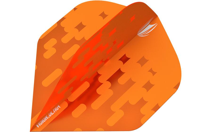 Arcade Orange NO2 Flight