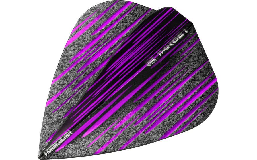 Spectrum Flight Purple Kite