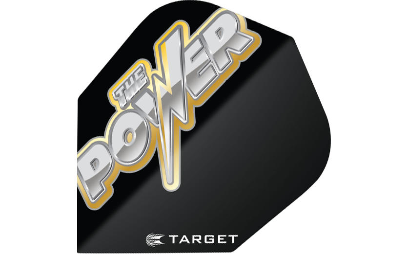 Phil Taylor Power Bolt Gold