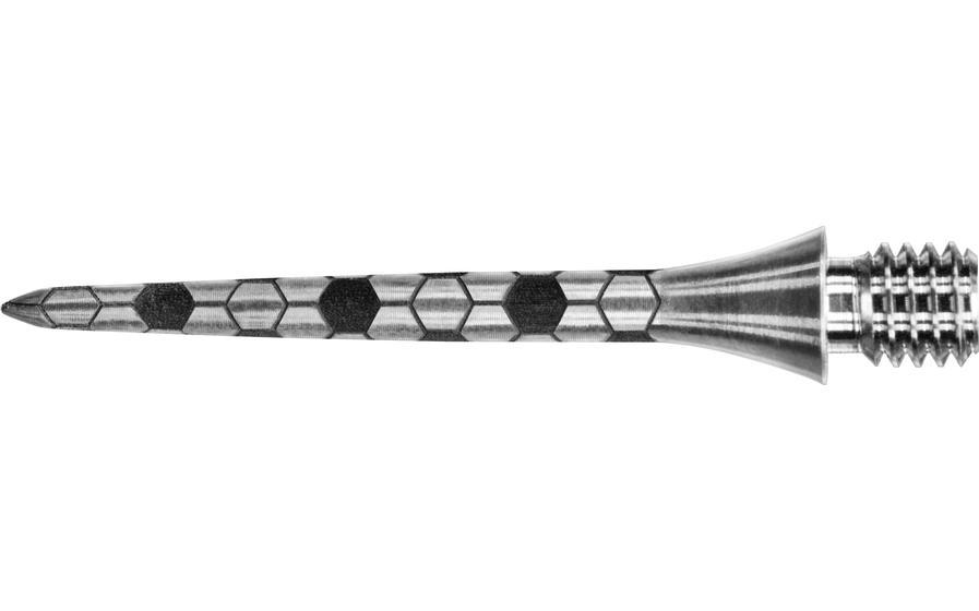 Onyx Titanium Conversion Point