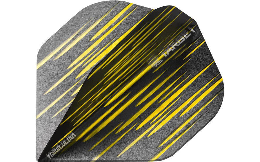 Spectrum Flight Yellow No.2