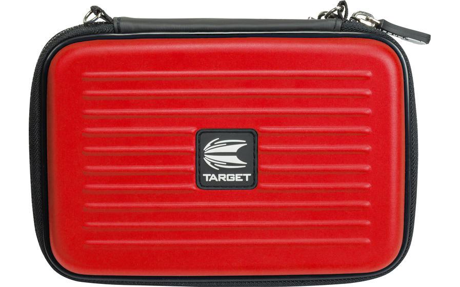 Takoma XL Wallet Red