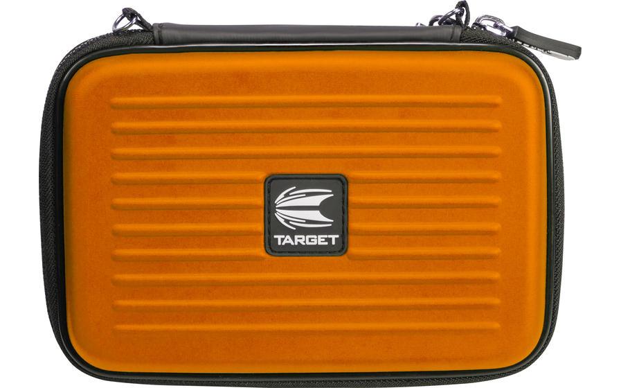 Takoma XL Wallet Orange