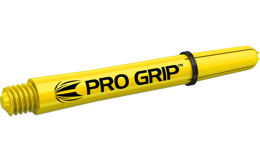 Pro Grip Yellow