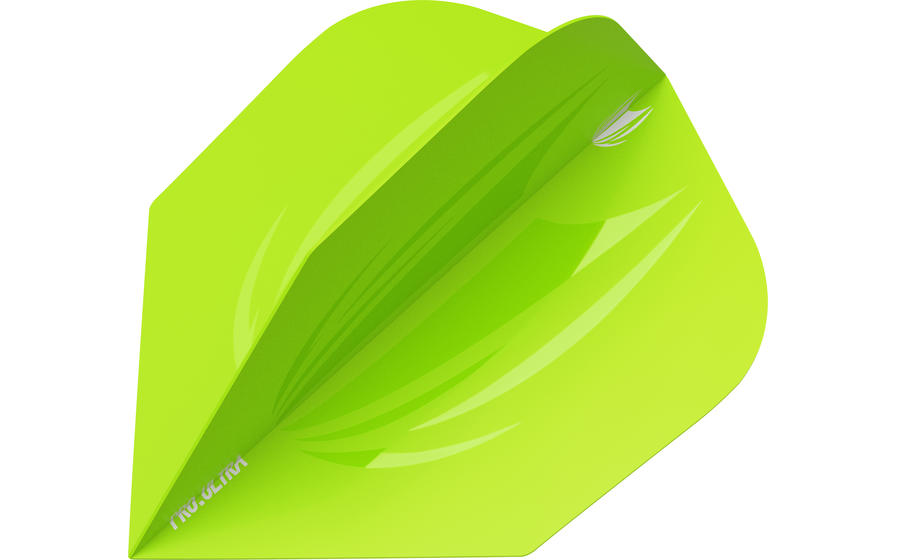 ID PRO. Ultra Lime Green No.6