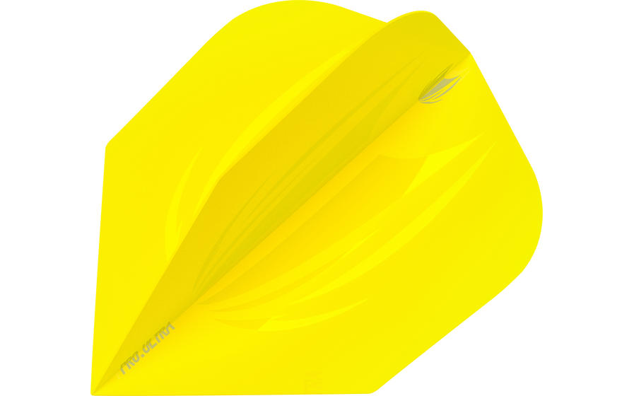 ID PRO. Ultra Yellow No.6