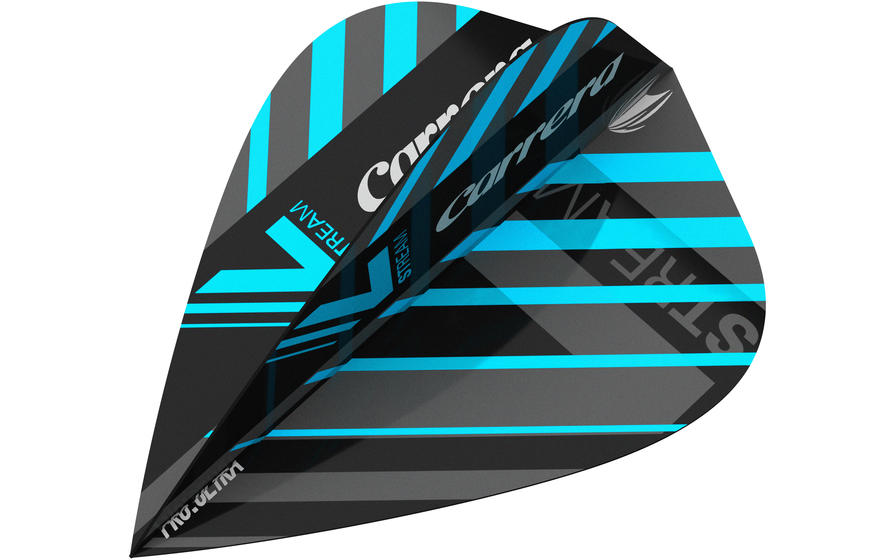 Carrera V-Stream Kite Flight