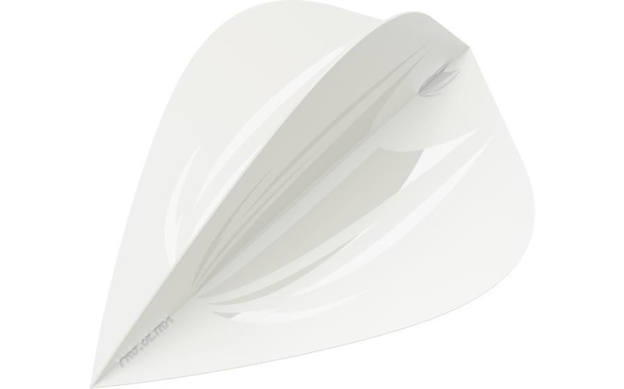 ID PRO. Ultra White Kite Flight