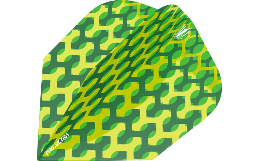 Fabric Pro.Ultra Green No.6 FLIGHT