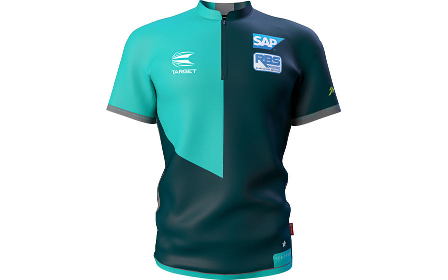Official Rob Cross Gen 3 Playing Shirt