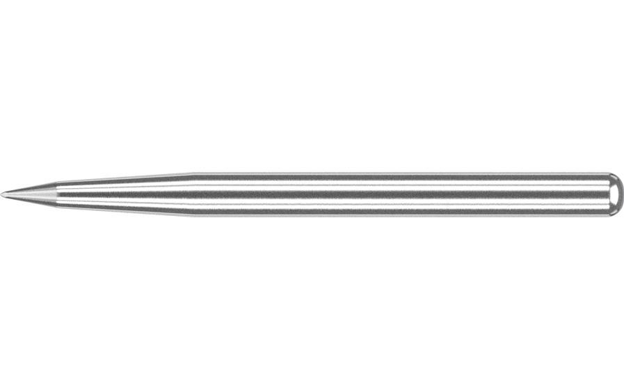 Standard Point Chrome 32MM