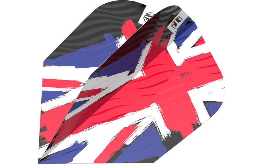 Great Britain Flag Ten-X Flight