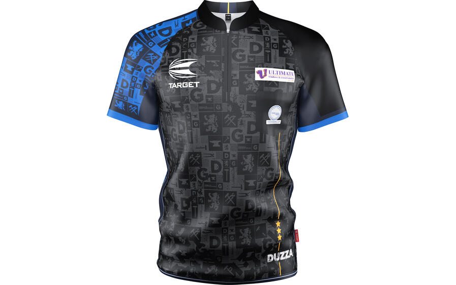Official Glen Durrant Playing Shirt