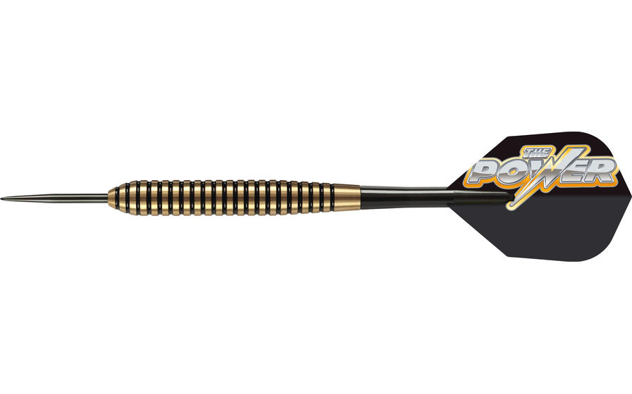 Phil Taylor Power Bolt GR Brass Dart