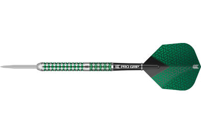 Agora Verde AV01 Steel Tip Dart