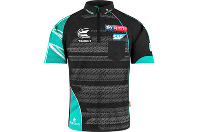 Official Rob Cross Generation 2 Playing Shirt