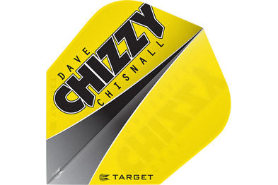 Dave Chisnall Flight Generation 2 No.6 Flight