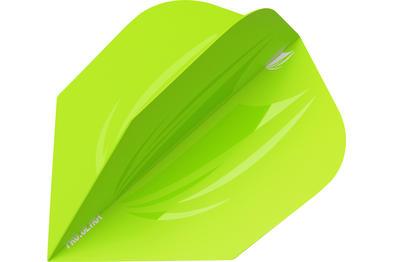 ID PRO. Ultra Lime Green Ten X Flight