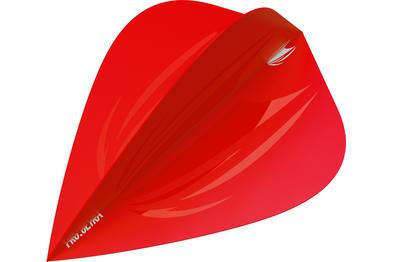 ID PRO. Ultra Red Kite Flight