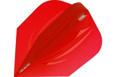 ID PRO. Ultra Red Ten X Flight